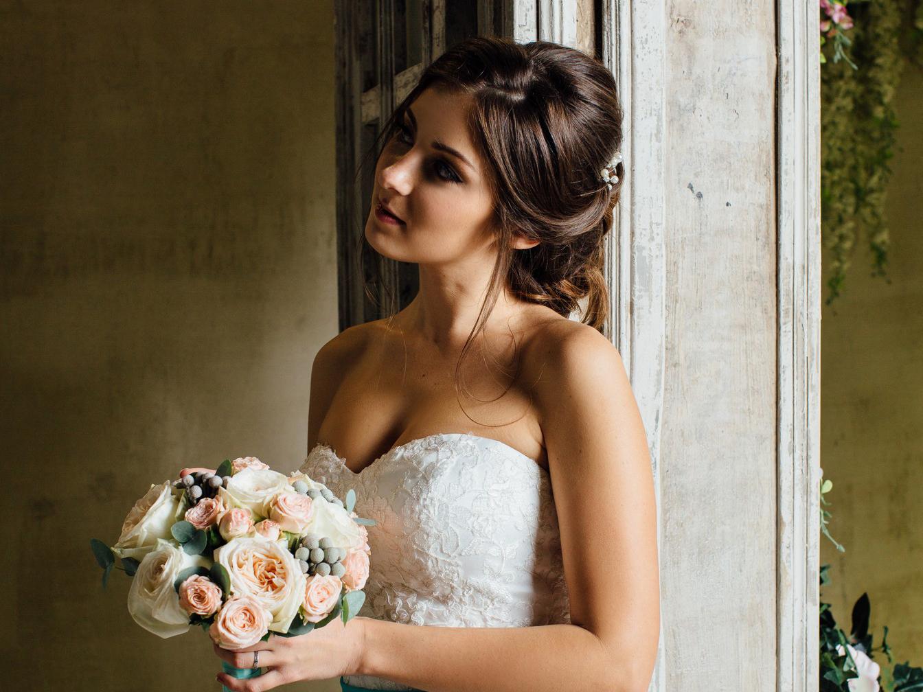 Что нужно невесте с собой на свадьбу?