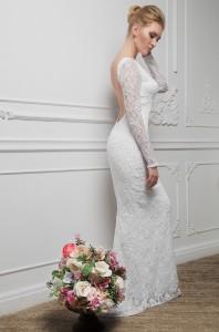 fashion-невеста. современный стиль невесты