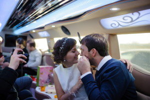 Свадьба Марии и Сергея