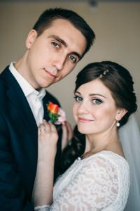 Июльская свадьба Ксении и Алексея