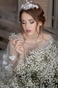 Свадебные образы 2019
