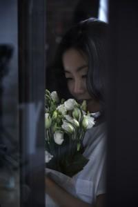Фотосессия для студии флористики
