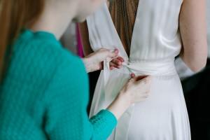 Апрельская свадьба Надежды