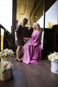 Свадьба в бутике-отеле Mona