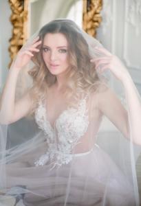 Апрельская свадьба в Хилтон Ленинградская