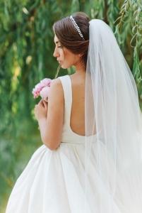 Сборы невесты в Novotel в Москве-сити