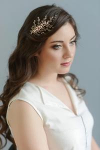 Свадебный образ с украшениями Like_Sherry