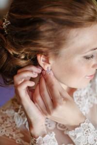 нежный макияж на свадьбу. макияж в натуральных тонах