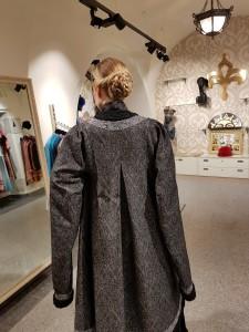 Работа в Доме Русской Одежды Валентины Аверьяновой